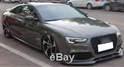Séparateur pour RS5 avant Pare-Choc Audi A5 8T 11-16