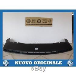 Spoiler Pare-choc Avant Spoiler Bumper Front Original Audi A4 1999 2001