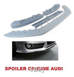 Spoiler Parechoc Origine Audi A4 Avant 8k5 B8 S4 Quattro 11/2007-12/2015